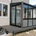 ガーデンルーム・カーポート・テラス